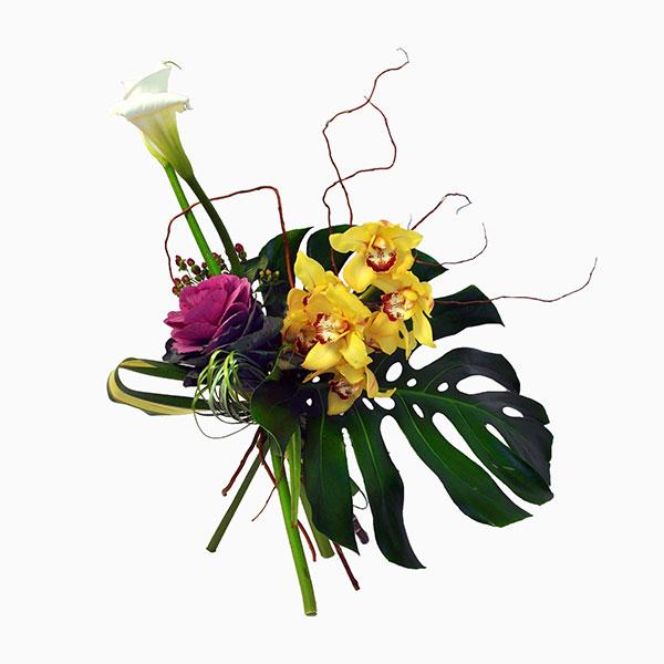 livraison fleurs Montreal